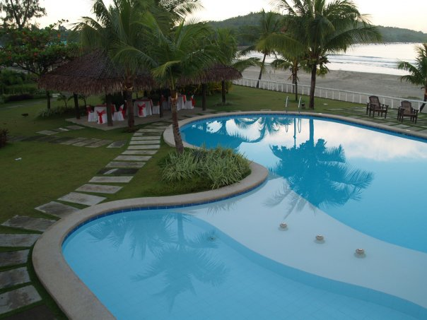 Cabugao Philippines  city pictures gallery : Travel Tropa: Cabugao Beach Resort in Ilocos Sur