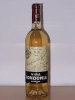 Viña Tondonia Blanco Reserva 1998. D.o.c Rioja