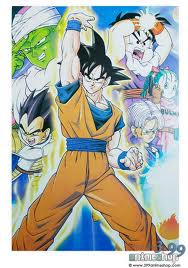 Dragon Ball Ngoại Truyện - Dragon Ball Plus
