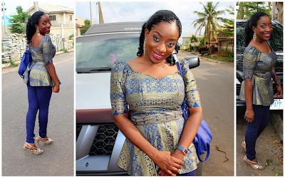 sisi yemmie nigerian blogger