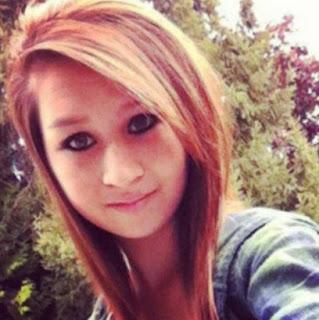 amanda todd se suicidó por acoso en la escuela