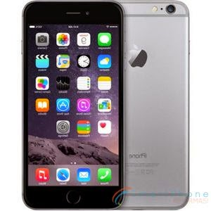 APPLE iPhone 6 64Gb - Space Grey