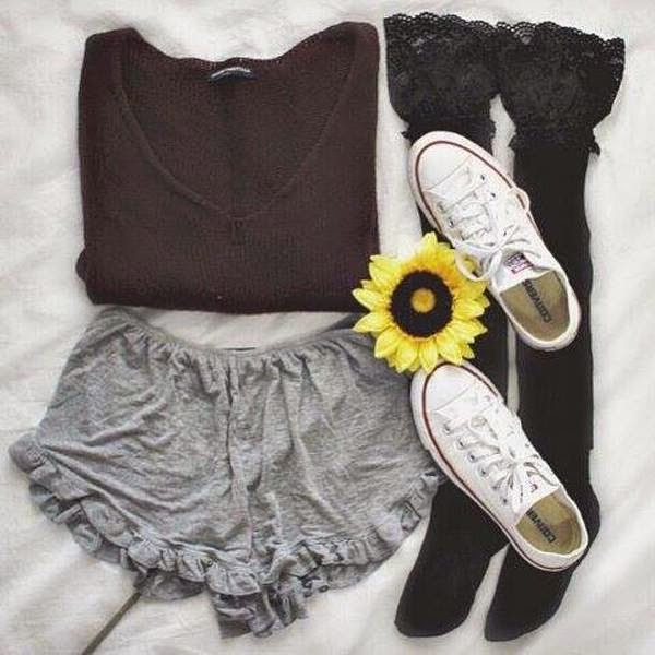 Latest Summer Outfits Ideas #33.