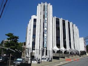 Foi a Minha Igreja Durante 33 anos!