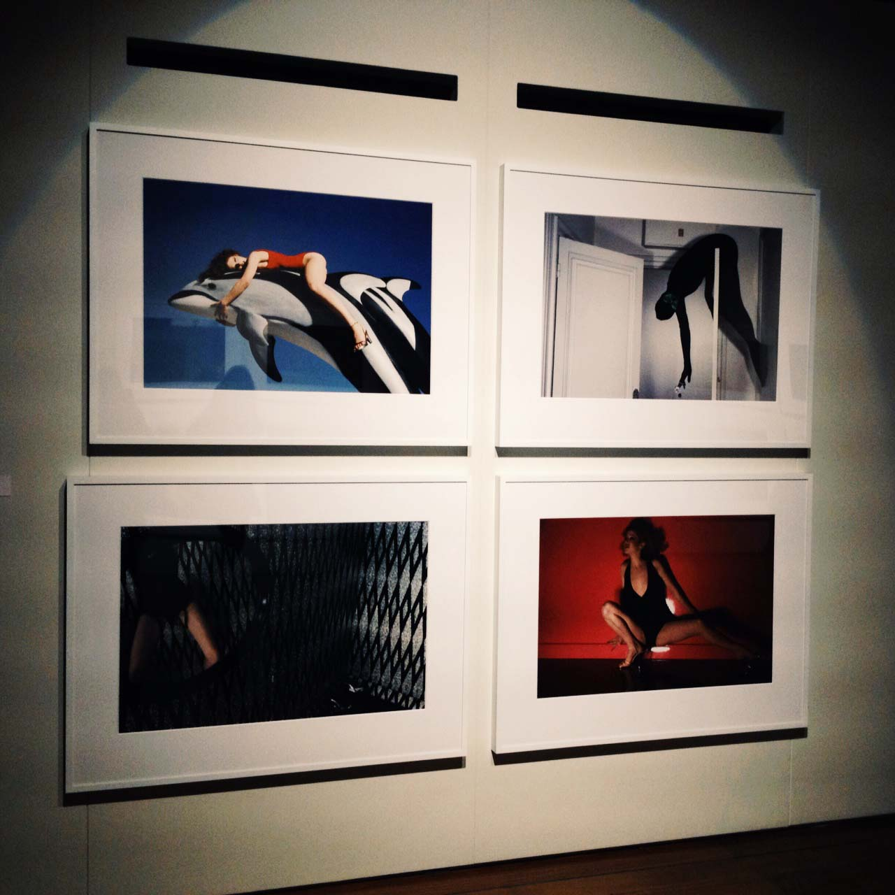 guy bourdin somerset house