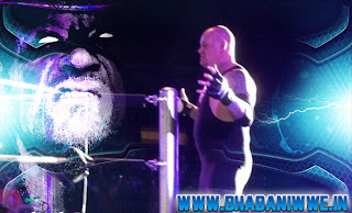 "News » ""The Demon Of Death Valley"" Undertaker Returns To WWE Live Event! - Read More About His Return Here"