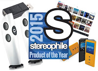 PonoPlayer Product of the Year 2015
