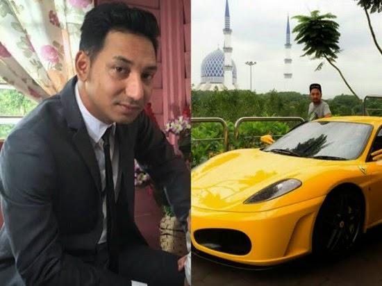 Ramai Teruja Apabila Melihat Gambar Rumah Zizan di Terengganu