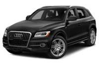 2014 Audi List Price 13
