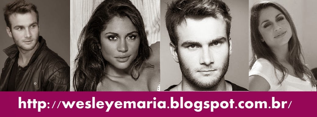 W&M - Blog Wesley e Maria