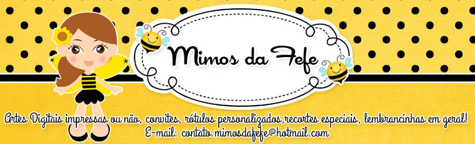 Mimos da Fefe