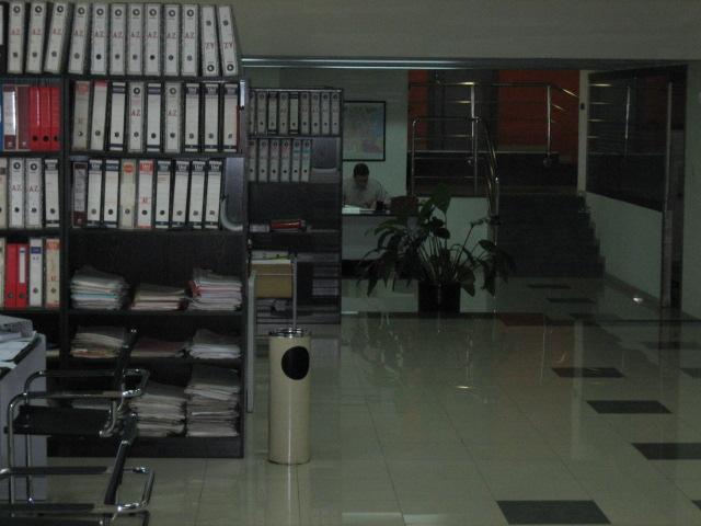 Oteclima oteclima oficinas centrales granada - Oficina empleo granada ...