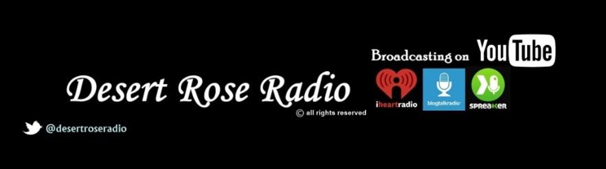 Desert Rose Radio