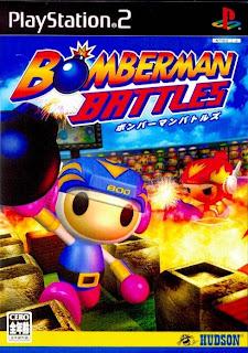 Bomberman Battles (PS2) 2006 baixar torrent grátis 2015