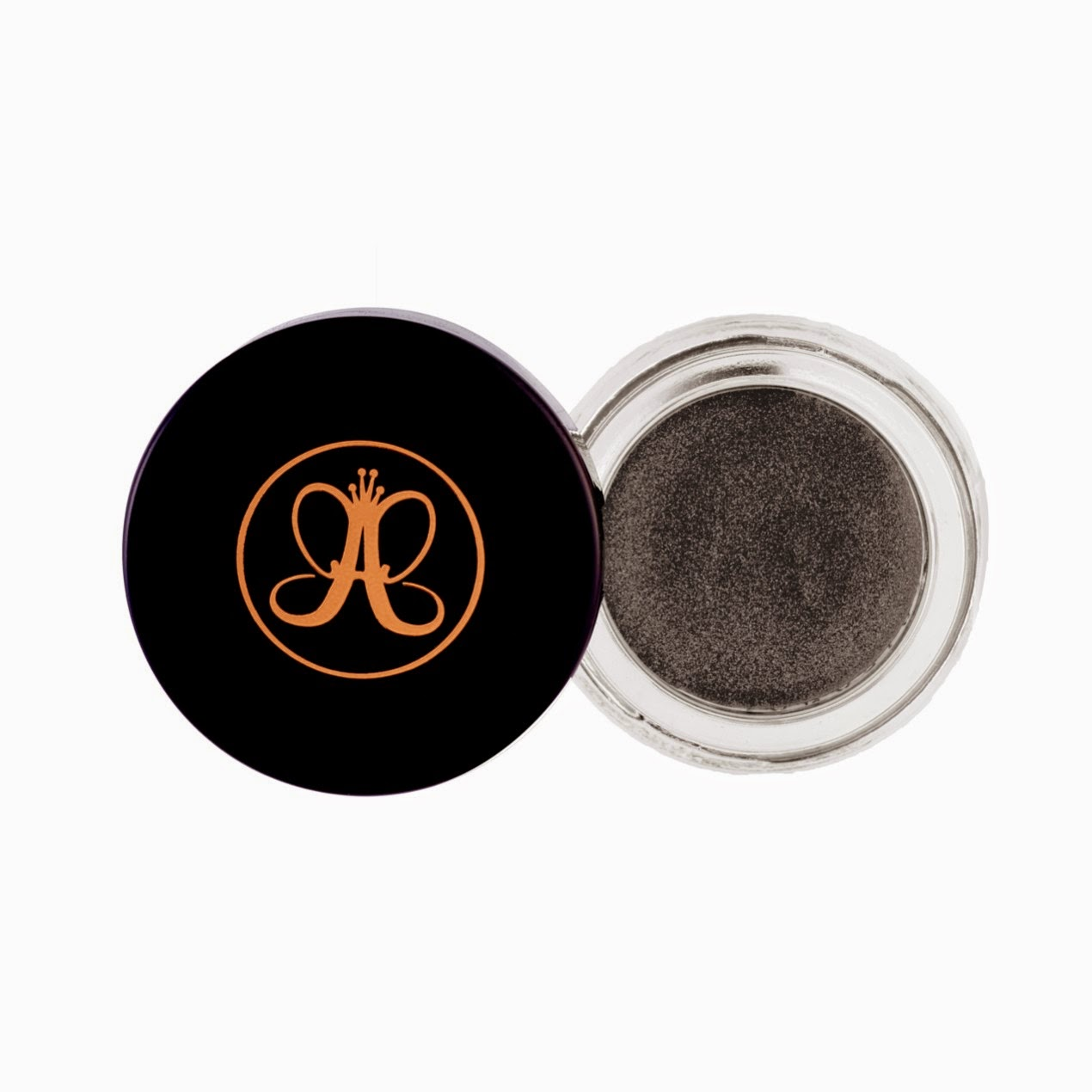 Anastasia Beverly Hills Waterproof Creme Color Gunmetal