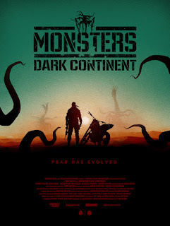 Monsters : Dark Continent (2014) – สงครามฝูงเขมือบโลก [พากย์ไทย]