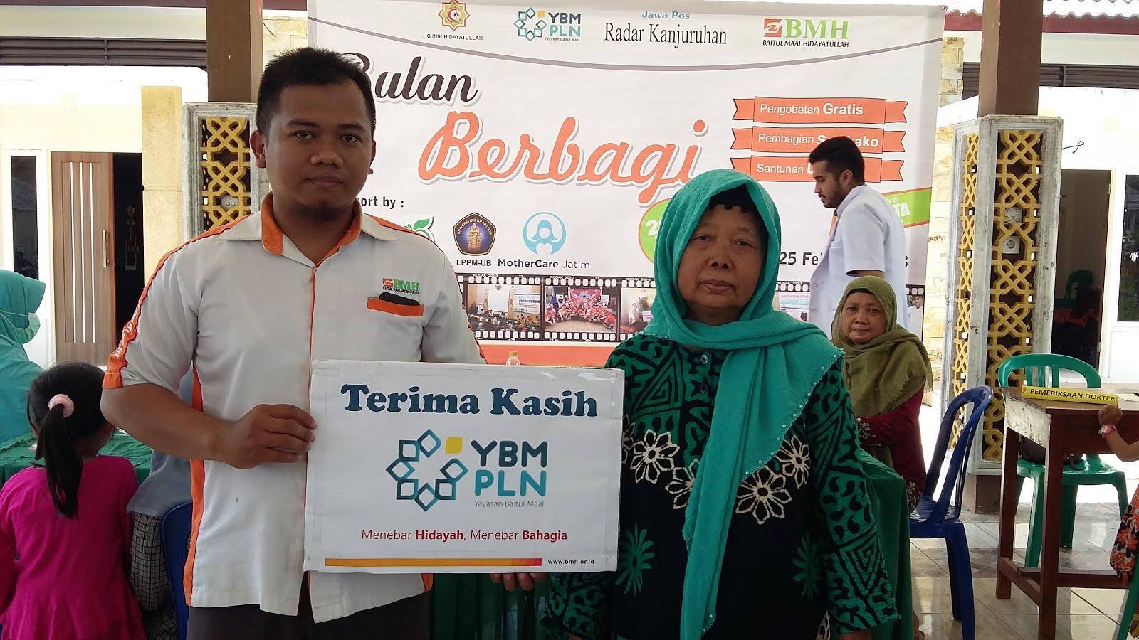 Alamat Kantor Bmh Se Indonesia Gerai Malang Grapari Halo 12 Bulan Layanan
