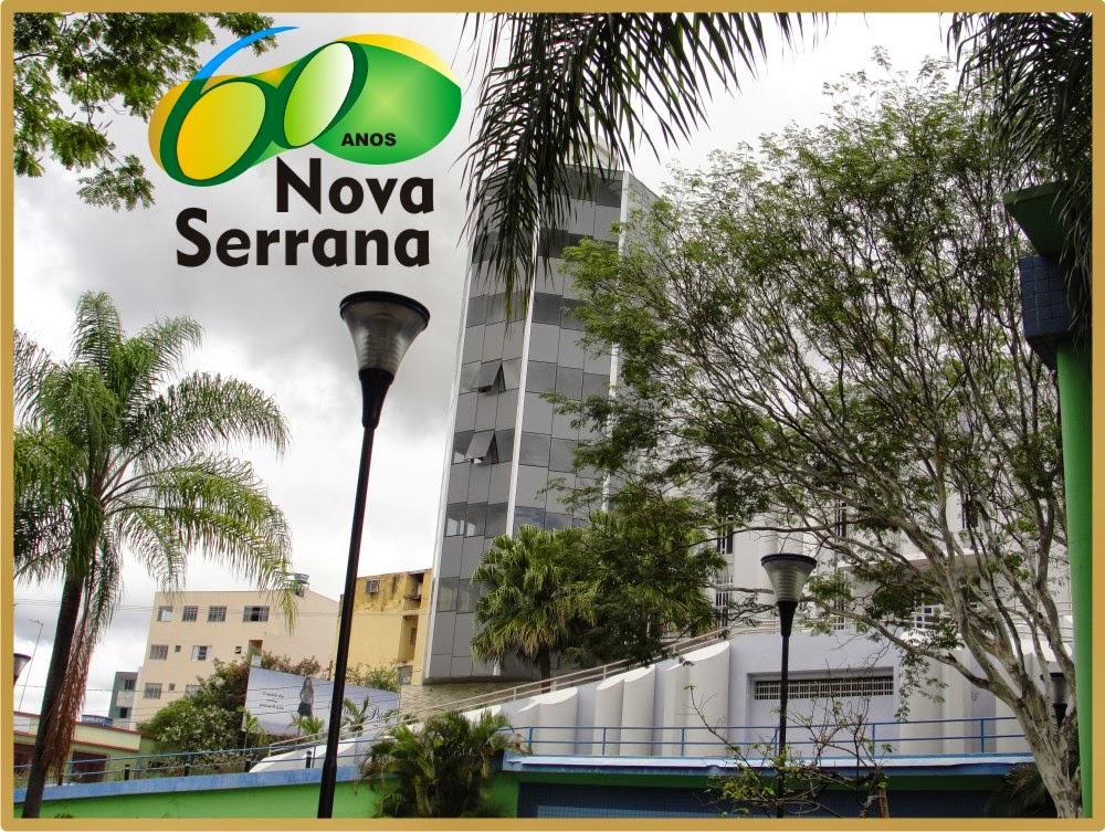 60 Anos de Emancipação Político-Administrativa do Município de Nova Serrana