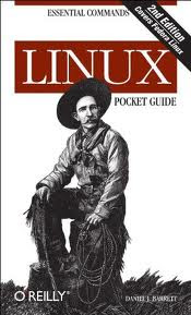 OReilly Linux Pocket Guide 2nd Edition , orelly linux books , orelly books , linux boooks