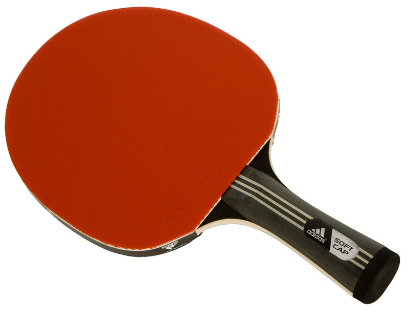 tenis de mesa la raqueta