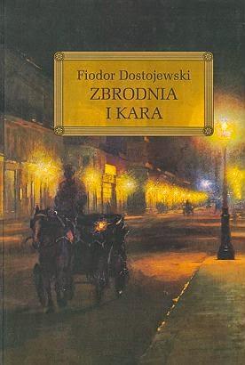 Kamil Czyta książki !TOP5 Najlepsze lektury szkolne Zbrodnia i kara Dostojewski