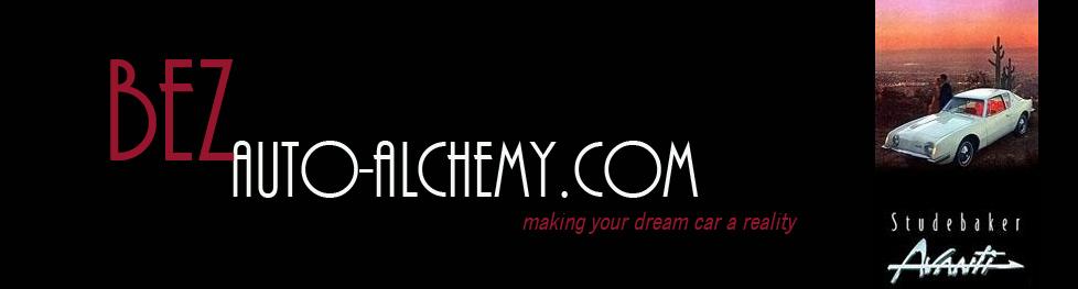 Bez Auto Alchemy