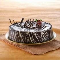 Kue Tradisional Cake Kelapa Gurih