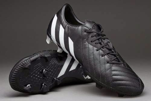 Limited Edition-Adidas Pure Leather Predator Instinct FG