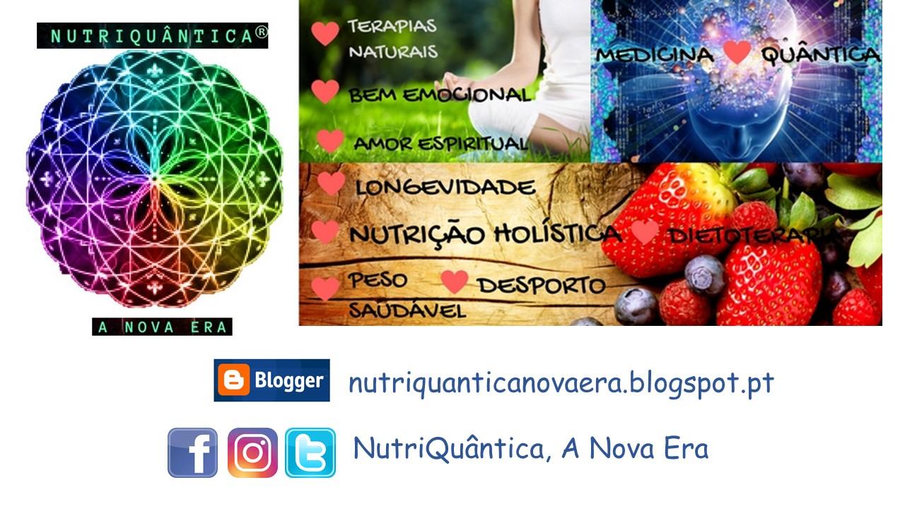 NutriQuântica®, A Nova Era