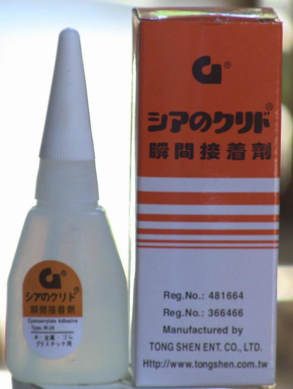 Lem Korea, Produk Korea, produk taiwan, produk china