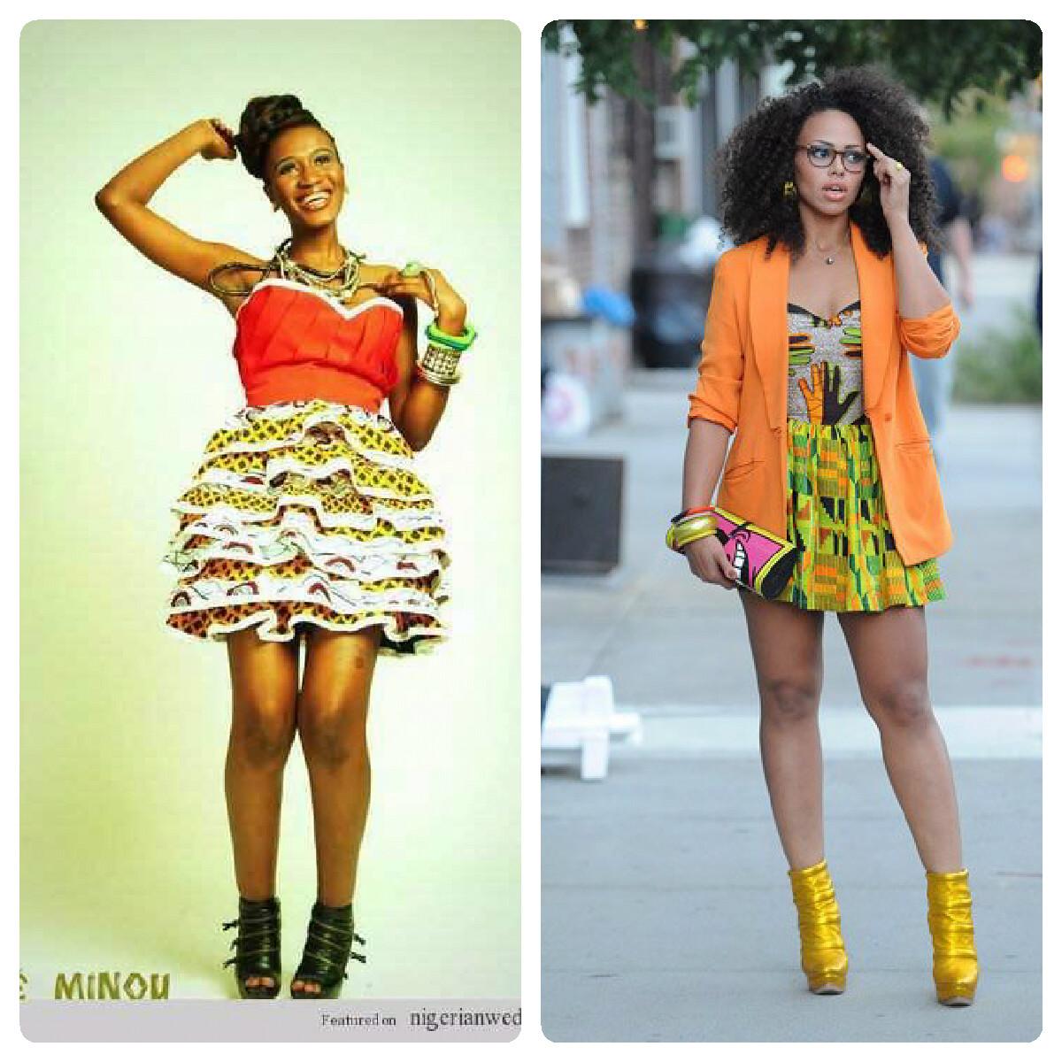 ankara styles 2013