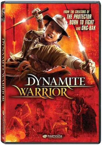 Dynamite Warrior 2006 Dual Audio Full Movie Download