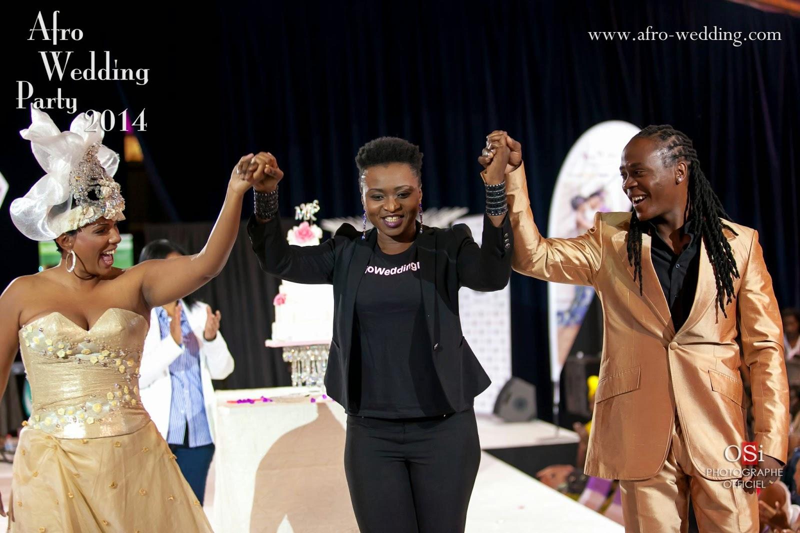 Activilong le blog activilong partenaire de l 39 afro for Salon afro antillais paris