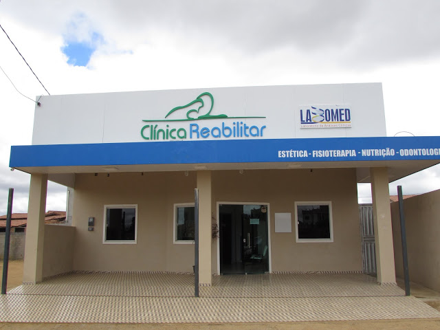 Clinica Reabilitar - Maracás BA