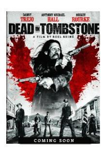 Vizioneaza film online Dead in Tombstone 2013