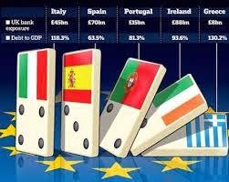 Fitch, grexit, europe, Ευρωζώνη, Ευρώπη, ευρω, ευρωπαϊκων, Ευρωπαϊκή Κεντρική Τράπεζα, ΕΕ, ΕΚΤ,