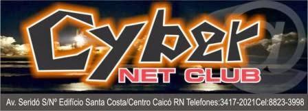 Cyber Net Club