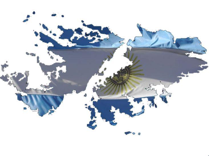Argentina Coraz U00f3n Malvinas Argentinas