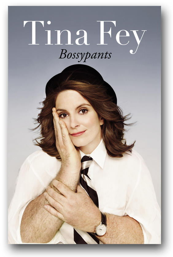 bossypants written by tina fey I bought a kindle edition of bossypants by tina fey the same day one of my best well-written and book review: bossypants by tina fey title.