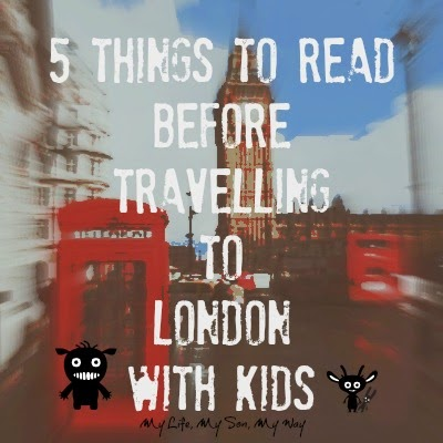 5 things to read before travelling to London with Kids, 5 things, tips, read, planning, travel, travelling, days out, london, kids, England, UK, my life my son my way, tube, underground, London underground, natural history museum, journey, Route Planning, child safety, safety, child, lost, eating, kids, london, picnic, hyde park, save money, budget, budgeting, enjoy london, monster cartoon,