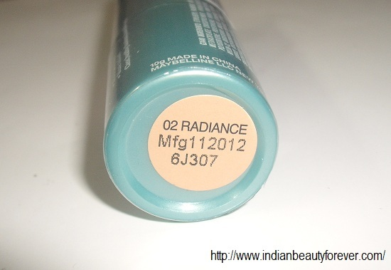 Maybelline Clear Glow BB Stick radiance