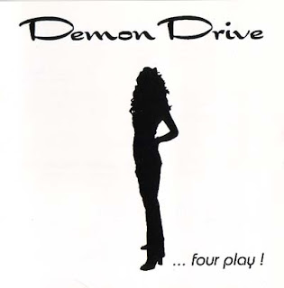 Demon Drive - ... Four Play ! (2003)