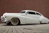 1947 Buick LedSled