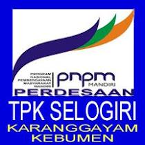 PNPM SELOGIRI