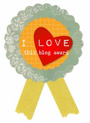"""Me"" Love This Blog Award"