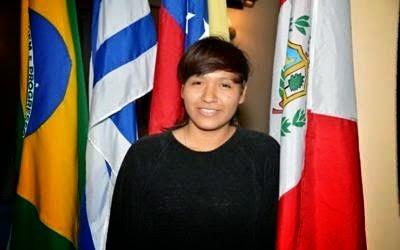 Ann Chumpitaz - Pasión Ajedrez