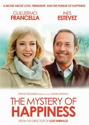 The Mystery Of Happiness -  2014