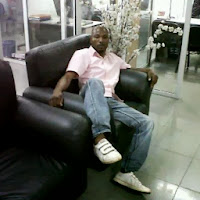 Solomon Femi, single man (39 yo) looking for woman date in Nigeria
