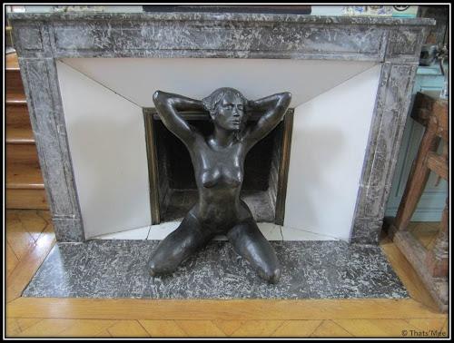 La Maison du Parc Honfleur tripadvisor Chambre Jasmin