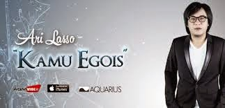 Download  Ari Lasso – Kau Egois.Mp3s New